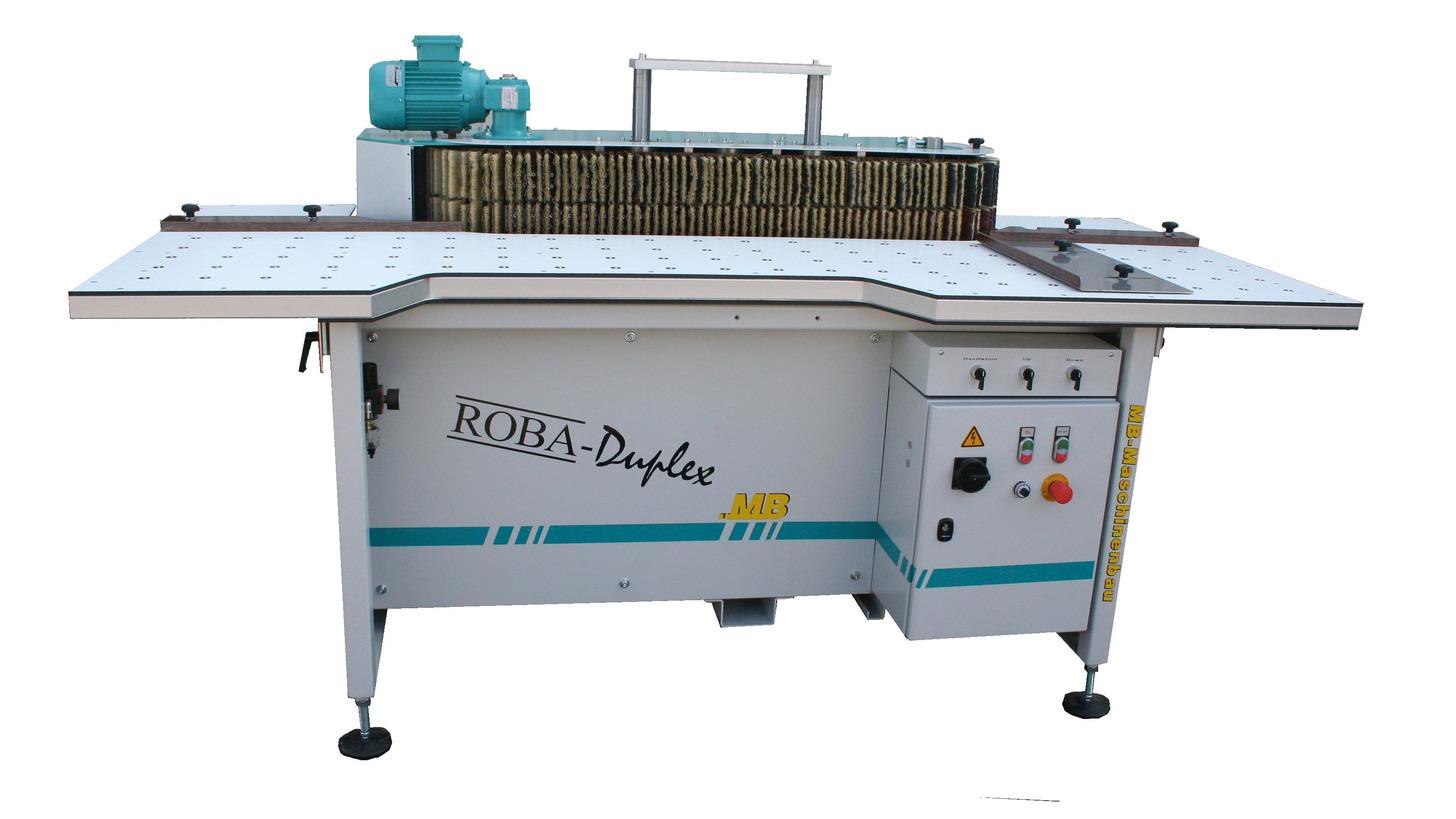 Logo Roba Duplex