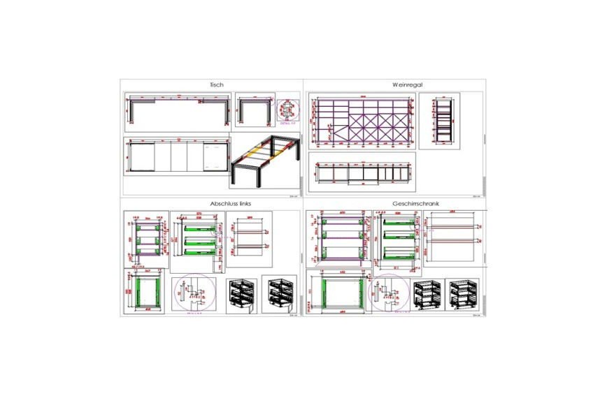 Logo CAD+T Construction Engineer Classic and Professional