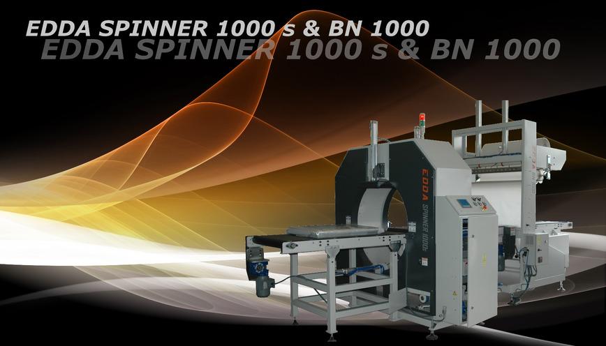 Logo Horizontal Stretch Film Wrapping Machine