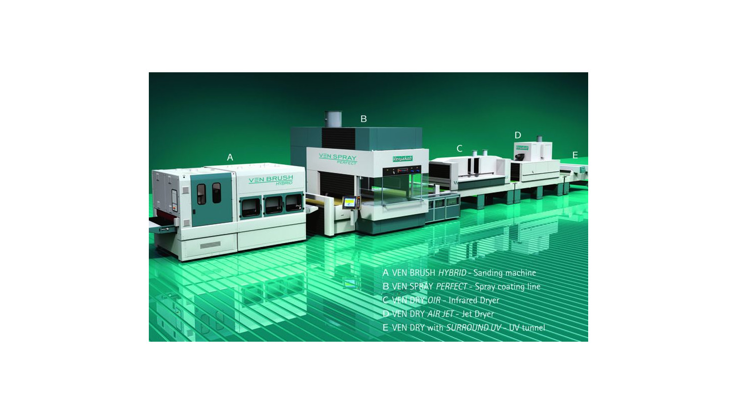 Logo Spray coating machines