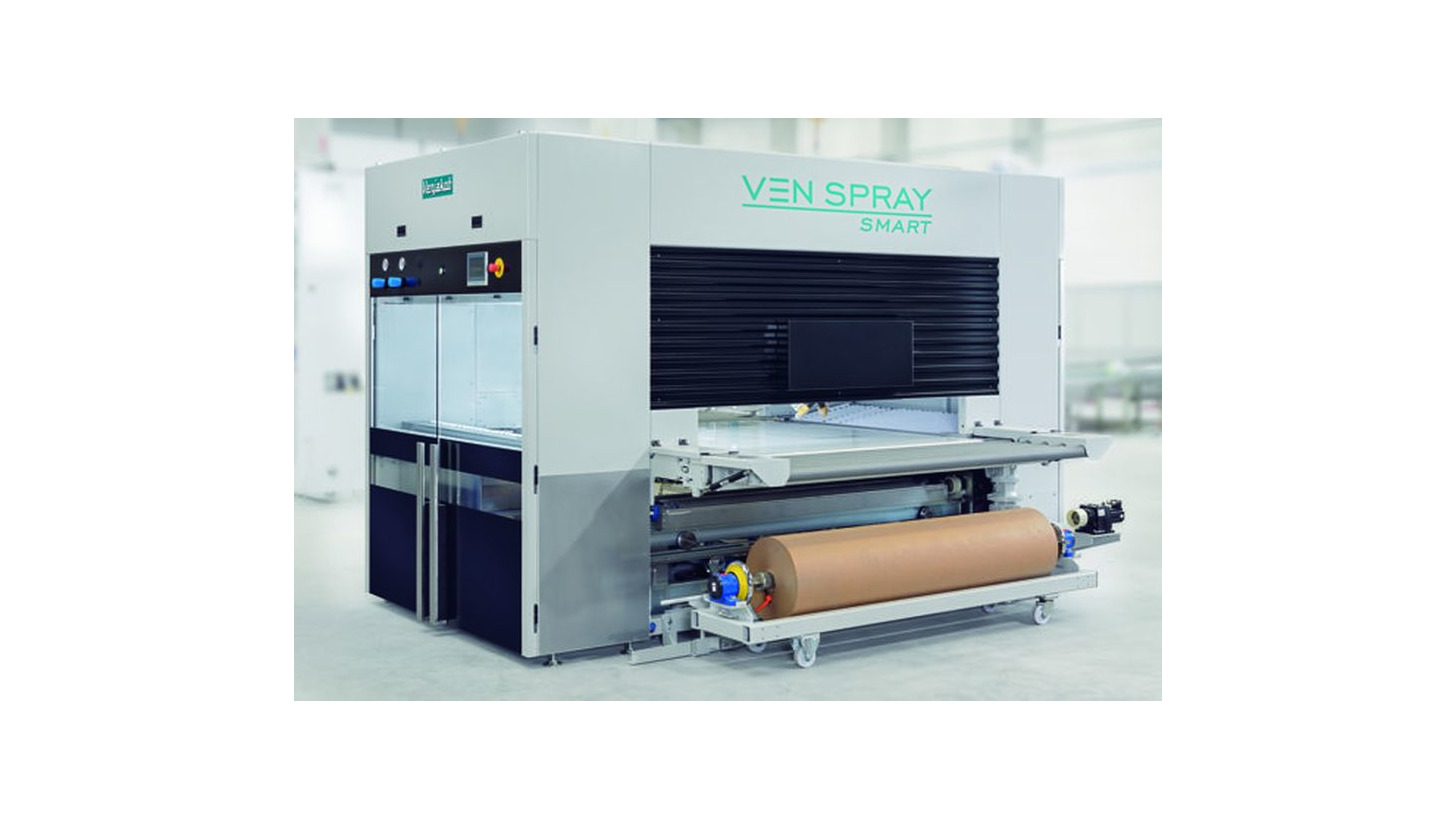 Logo VEN SPRAY SMART