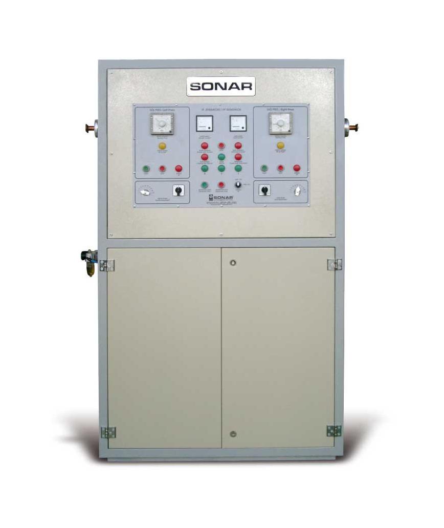 Logo High Frequency Generators
