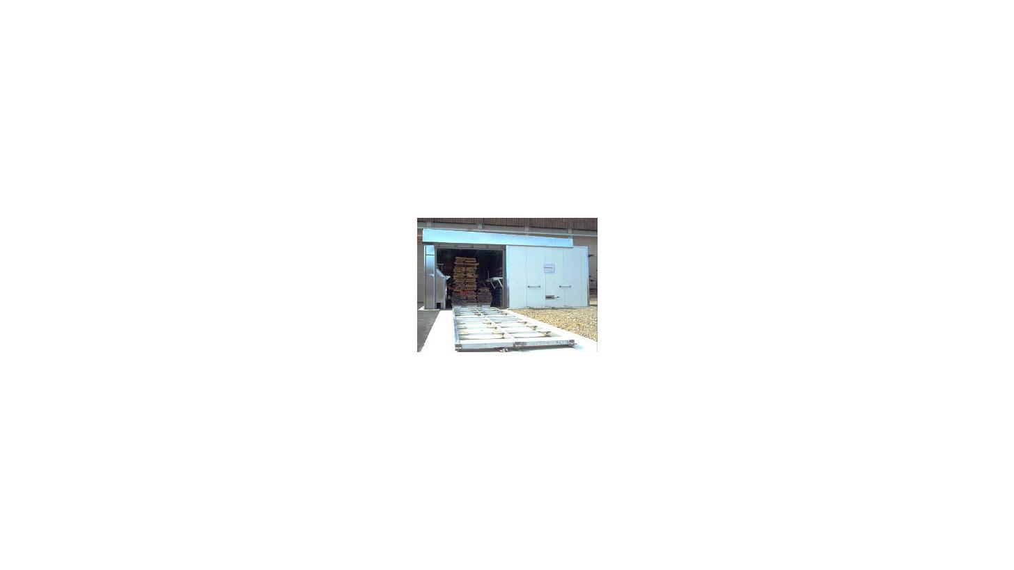 Logo HIGH VAC® vacuum kiln