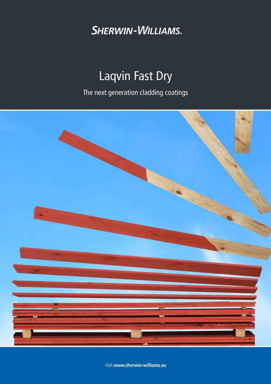 Logo Laqvin Fast Dry