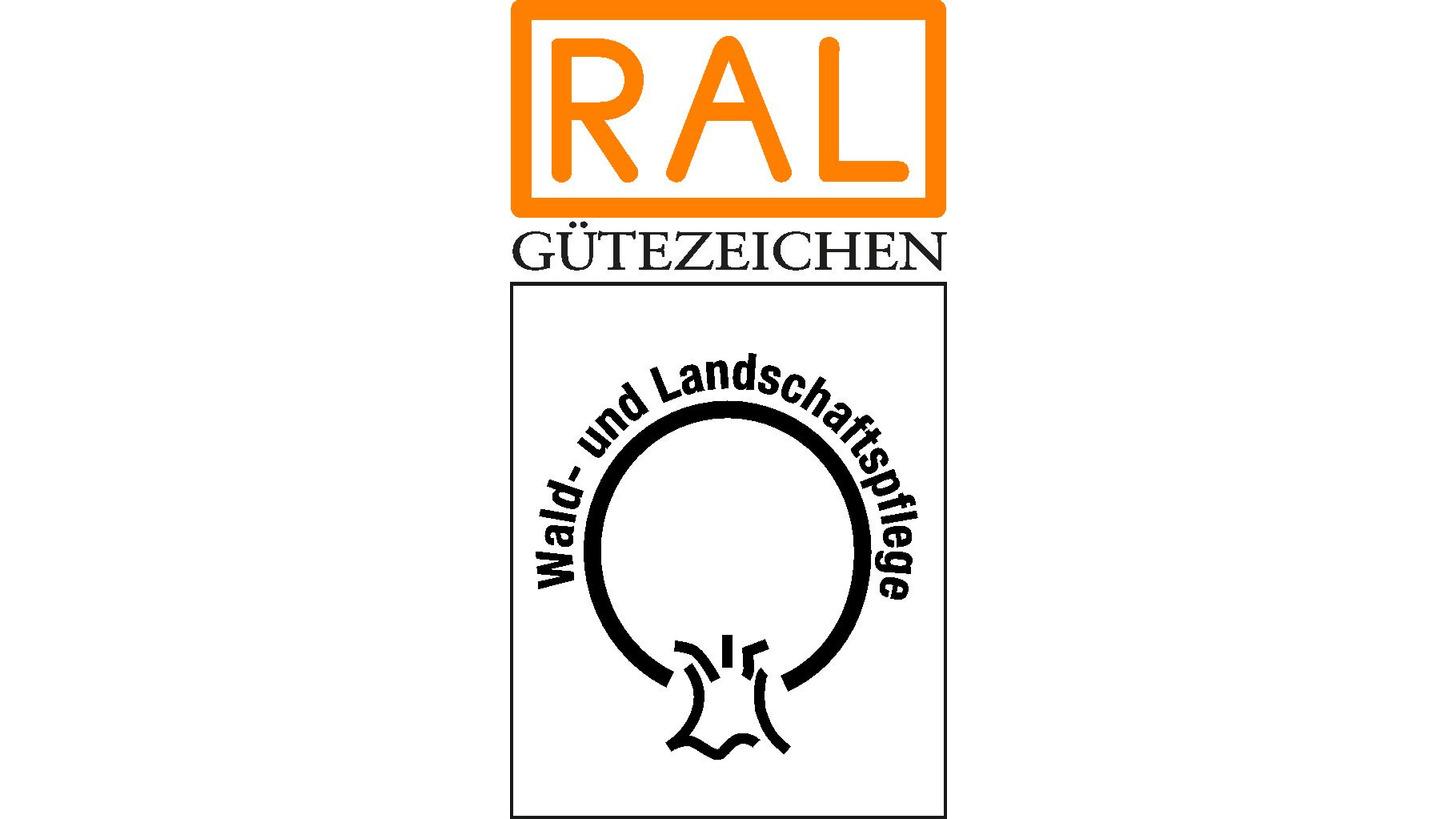 Logo RAL Gütezeichen 244