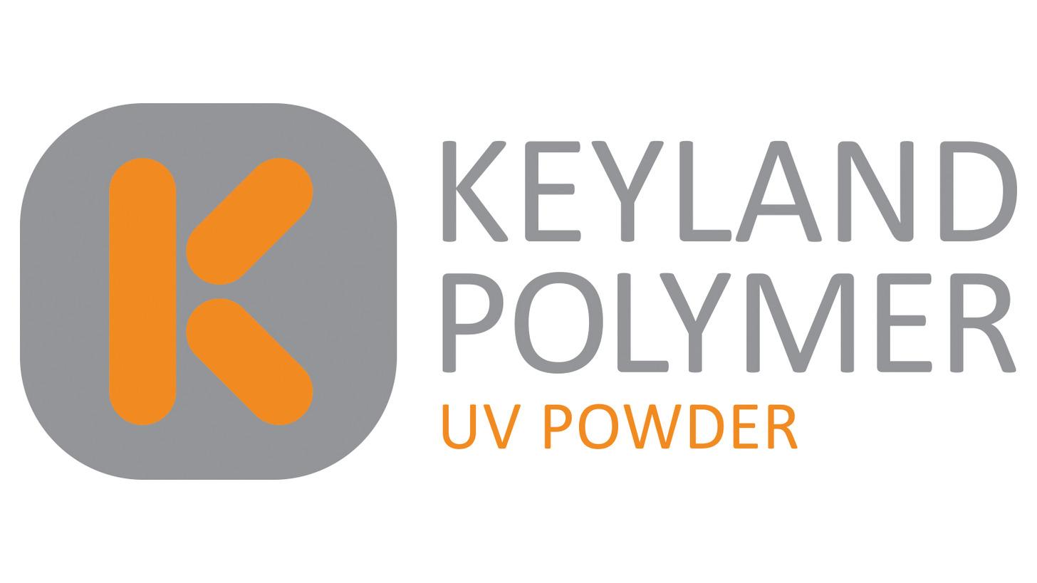 Logo Keyland Polymer UV Powder
