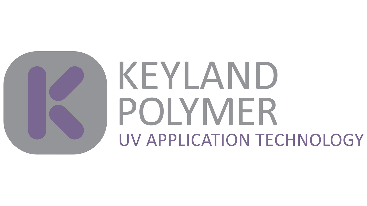 Logo Keyland Polymer Application Technology
