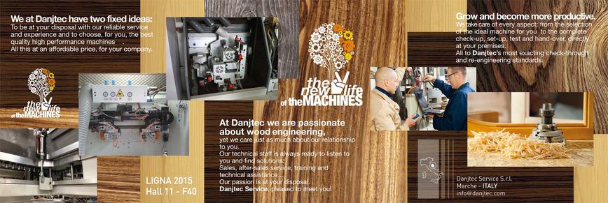 Logo Holzbearbeitungsmaschinen