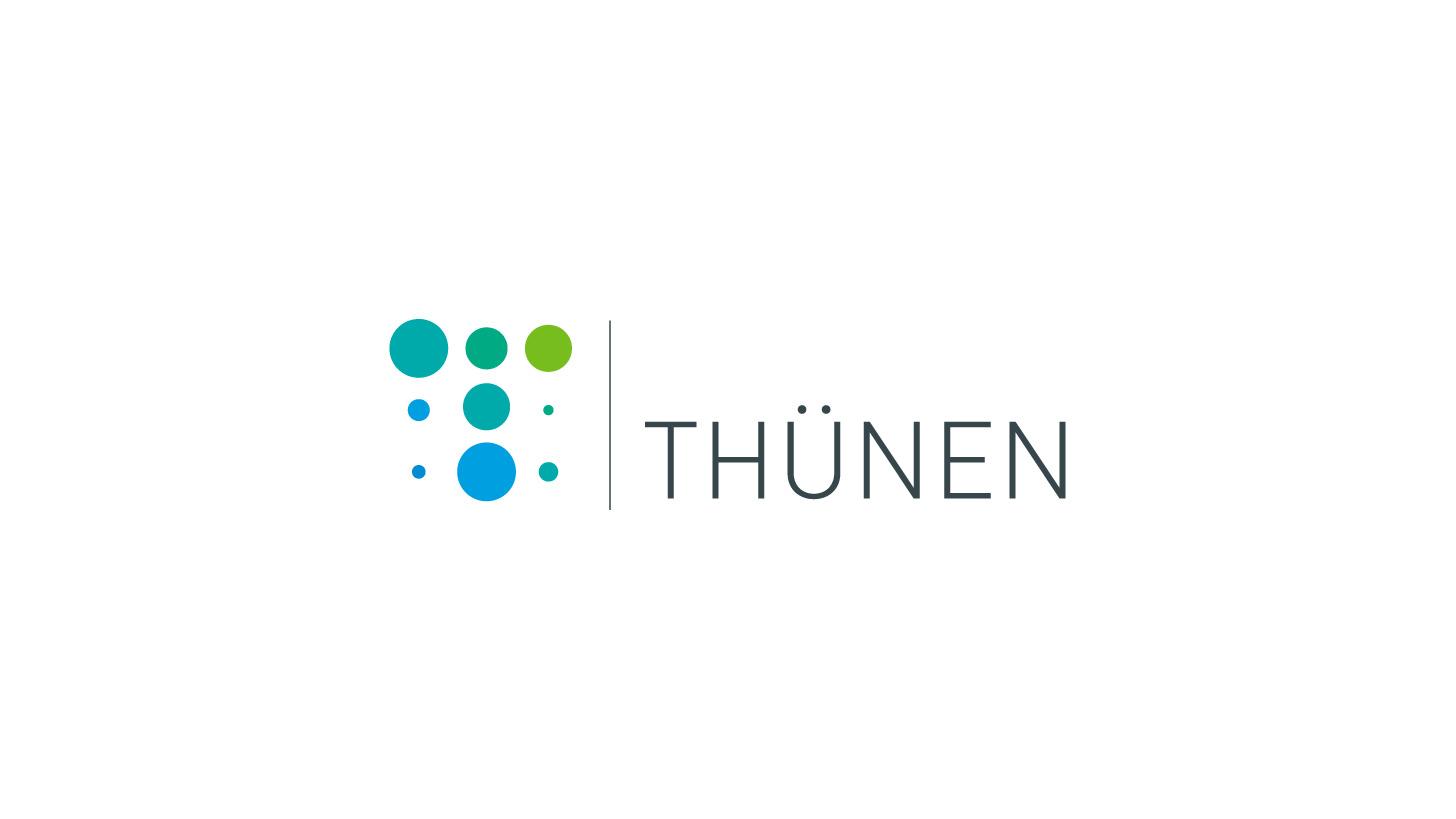 Logo Thünen-Institut