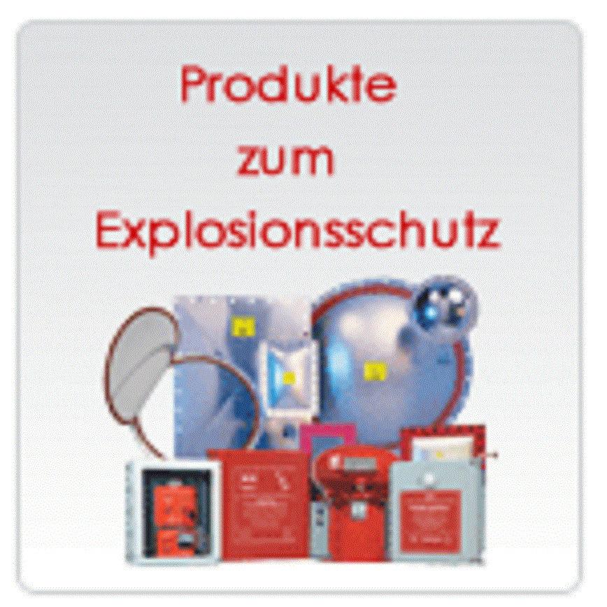 Logo Explosionsschutzsysteme