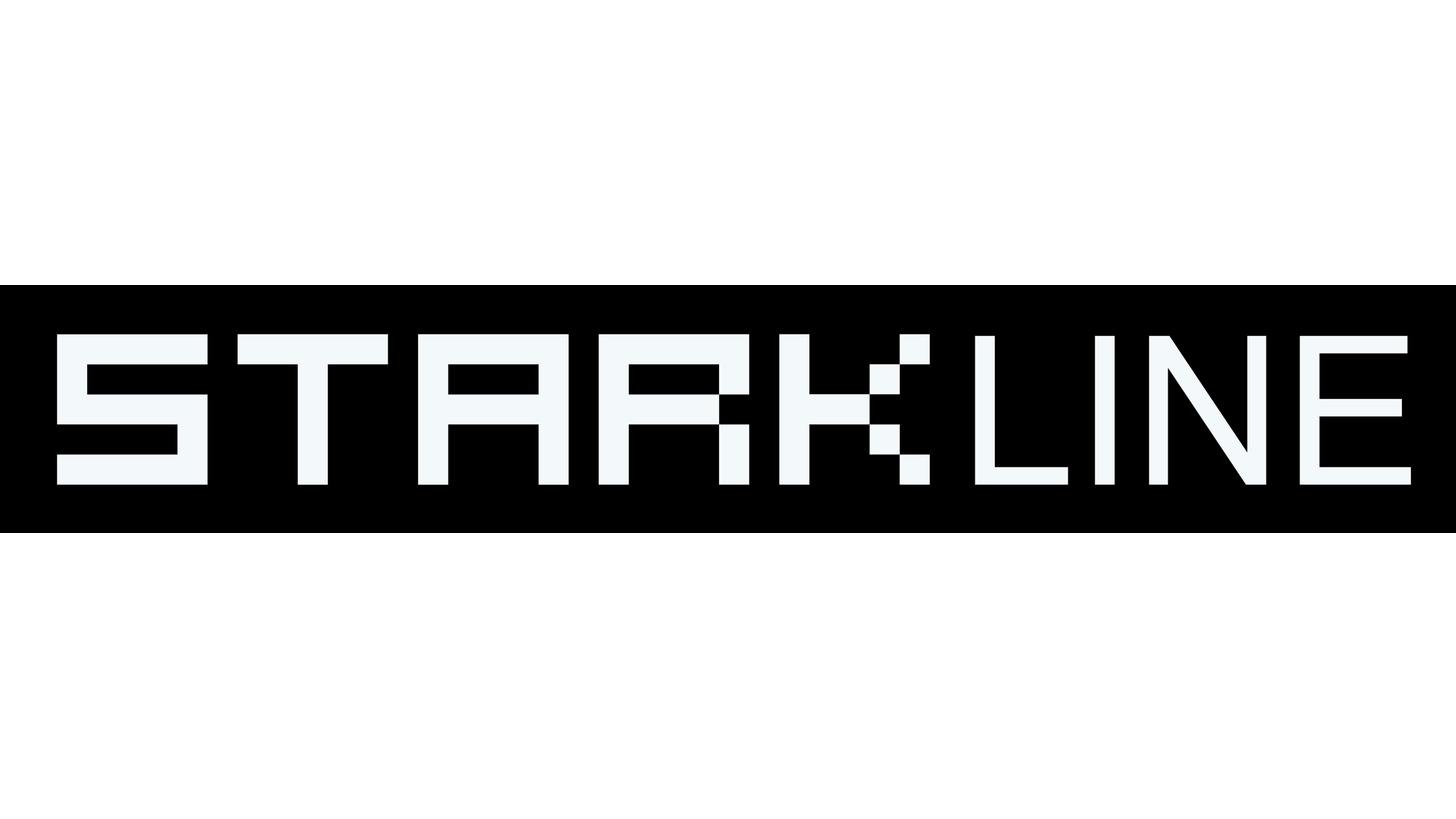 Logo StarkLine V-belts
