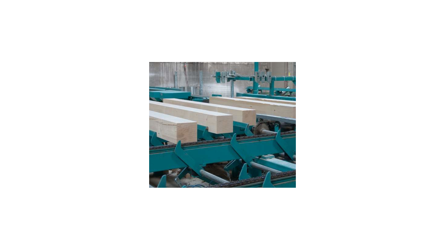 Logo Solid constructional timber production
