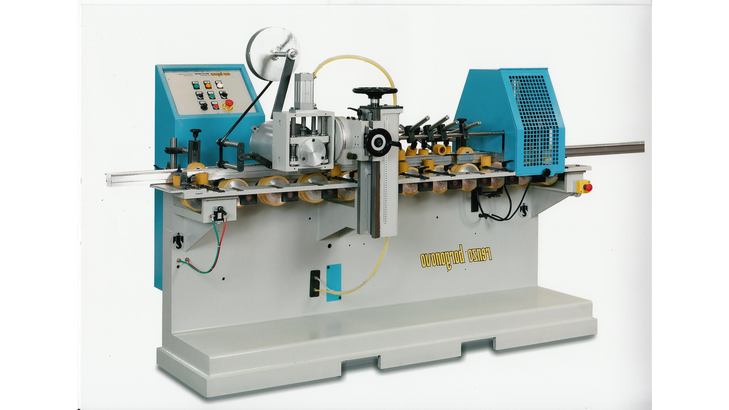 Logo FILM PROTECTIVE COVERING MACHINE
