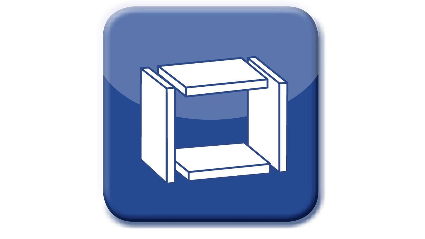 Logo Technische Produktstandardisierung