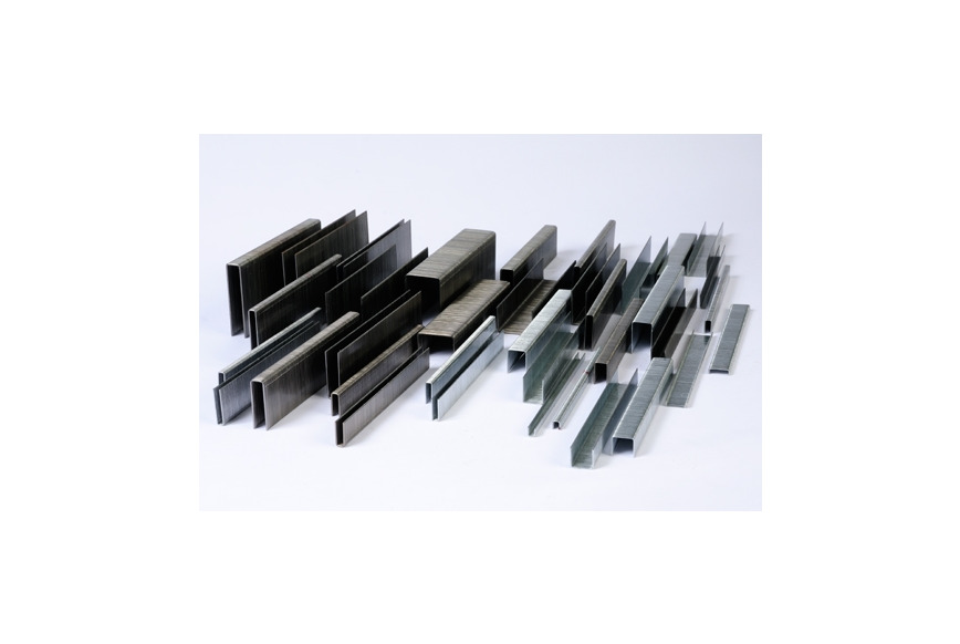 Logo Staples. Industrial Applications