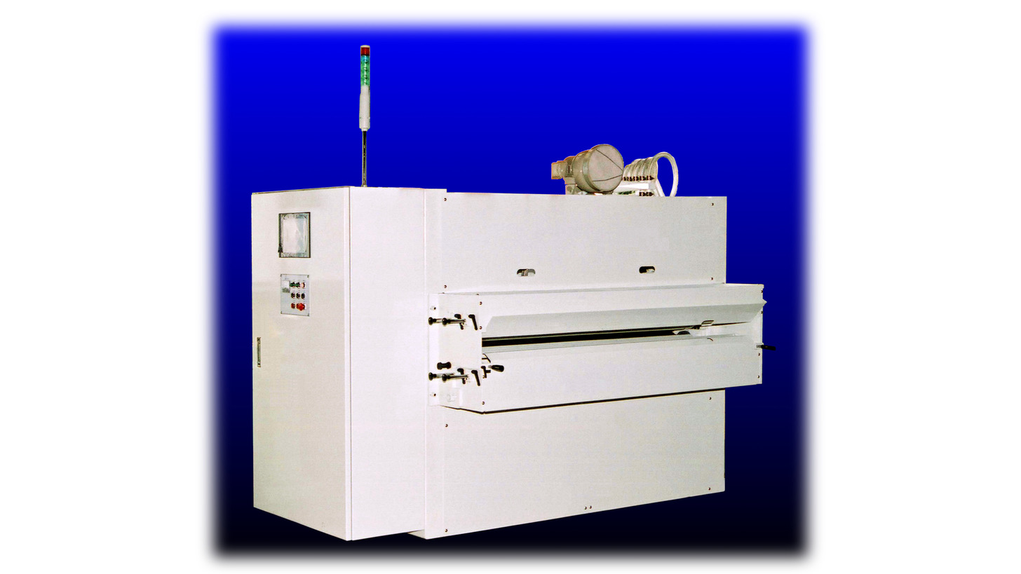 Logo Model ZP524-420 Plywood Thickness Measuring & Delamination Detecting