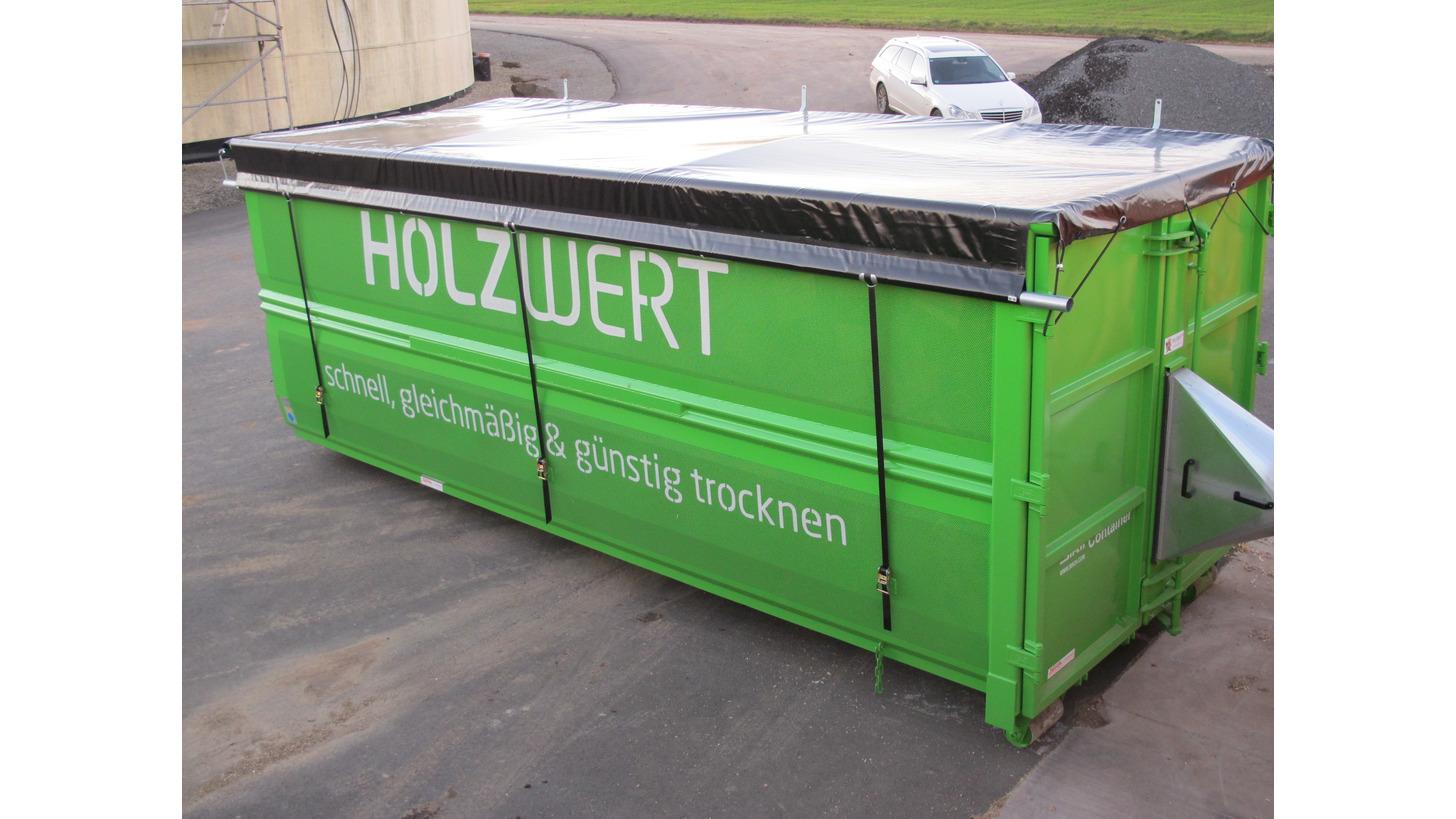 Logo MobilTrockner KH 1