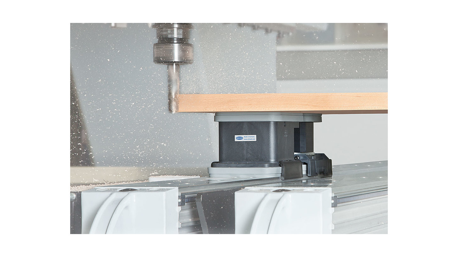 Logo Vacuum Clamping Systems