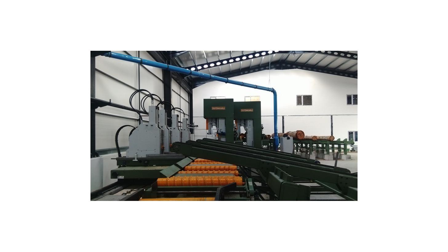 Logo Conveyor Systems
