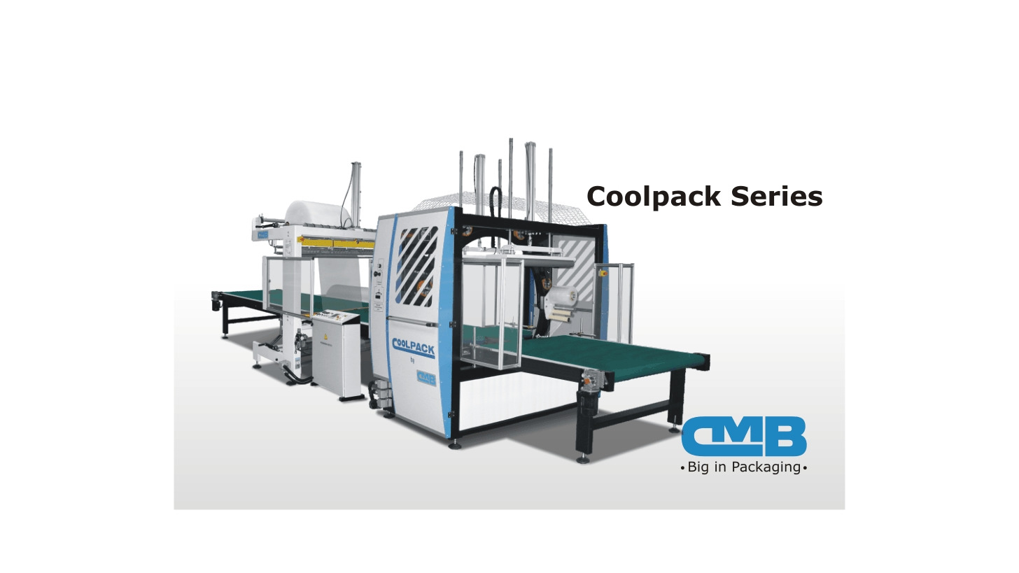 Logo COOLPACK
