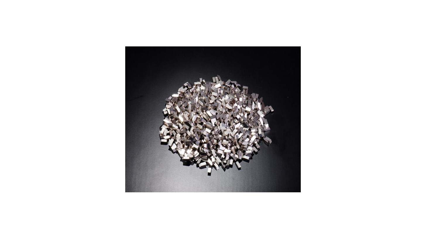 Logo Tungsten Carbide Saw Tips