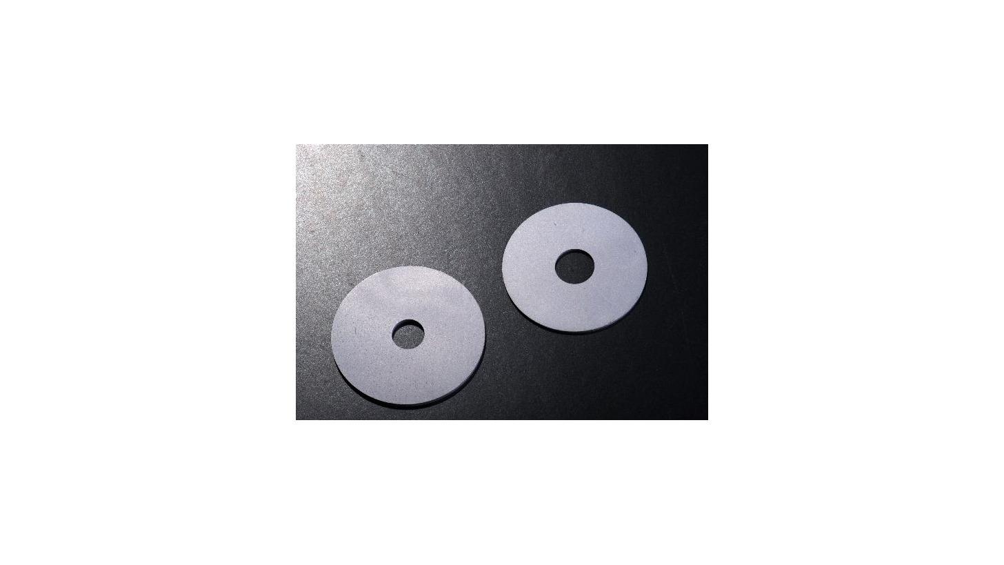 Logo Saw Discs