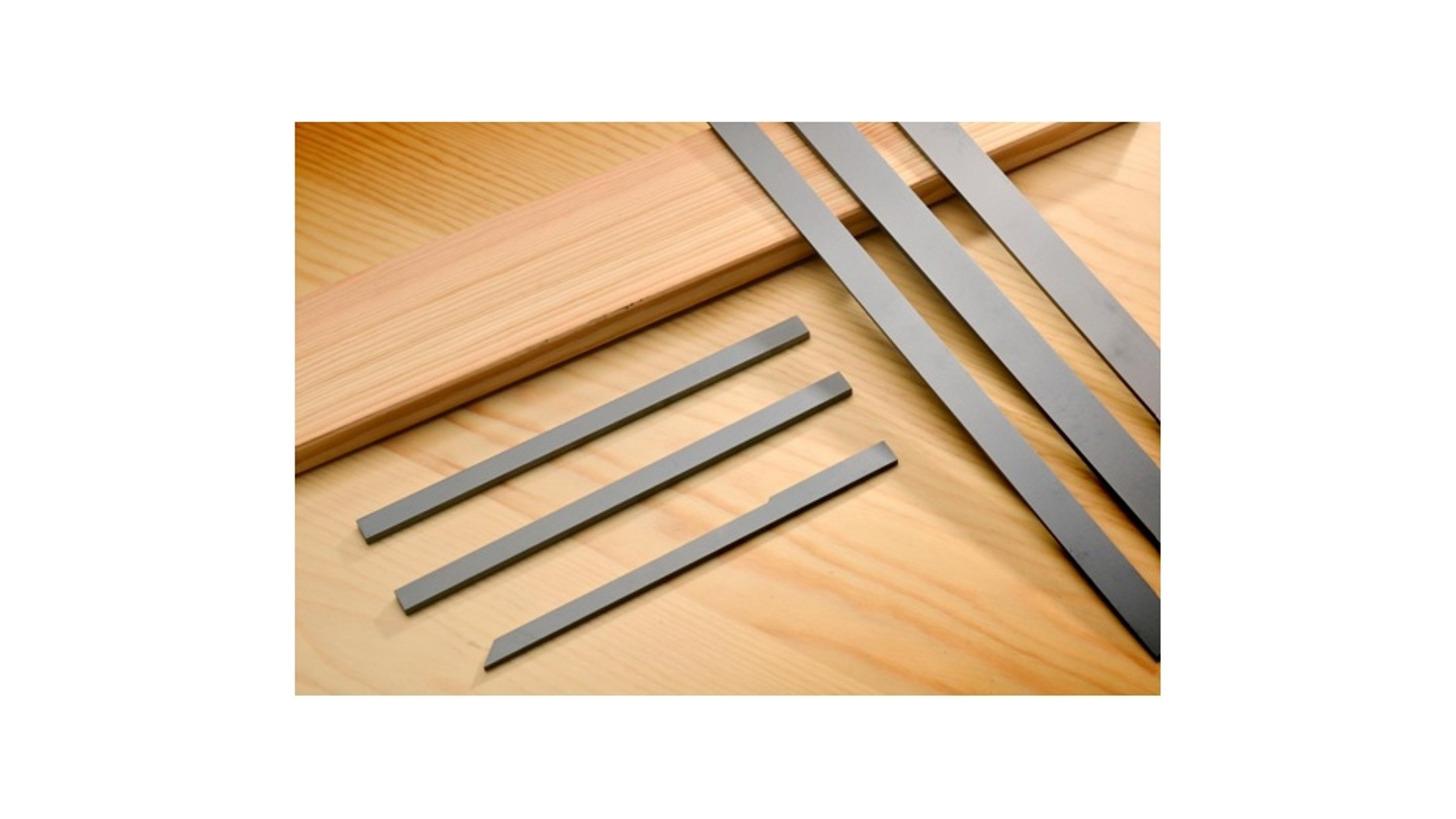 Logo Carbide Strips