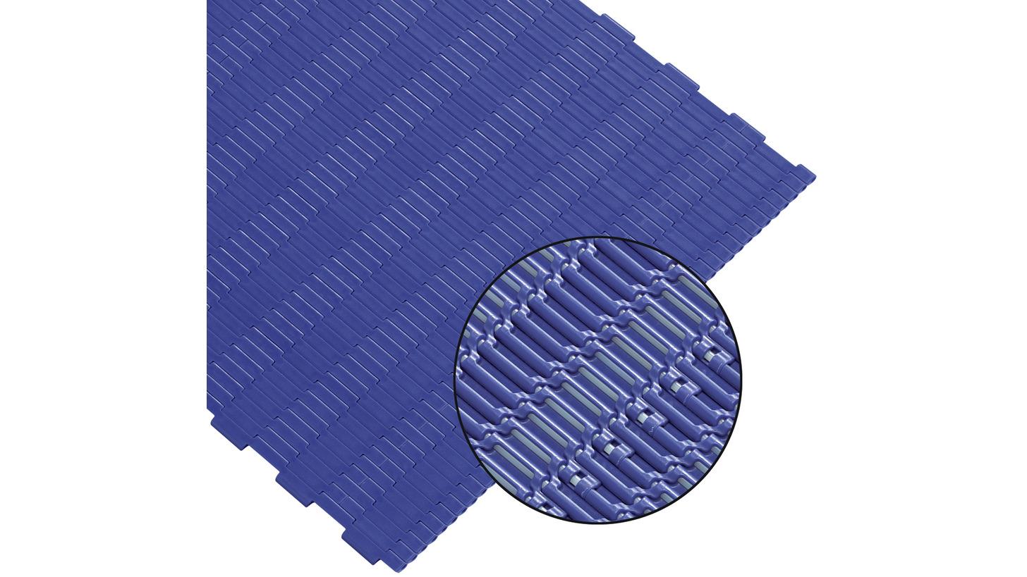 Logo HabasitLINK Kunststoff-Modulbänder