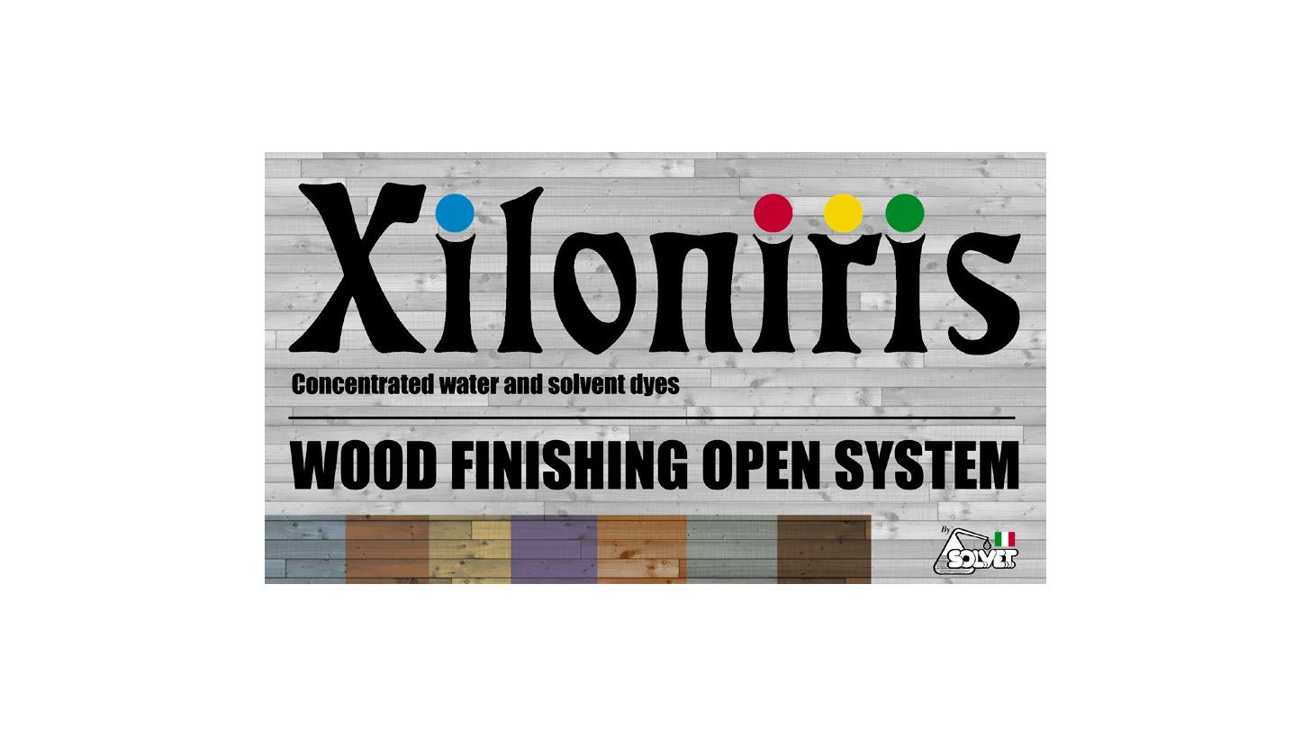 Logo XILONIRIS*