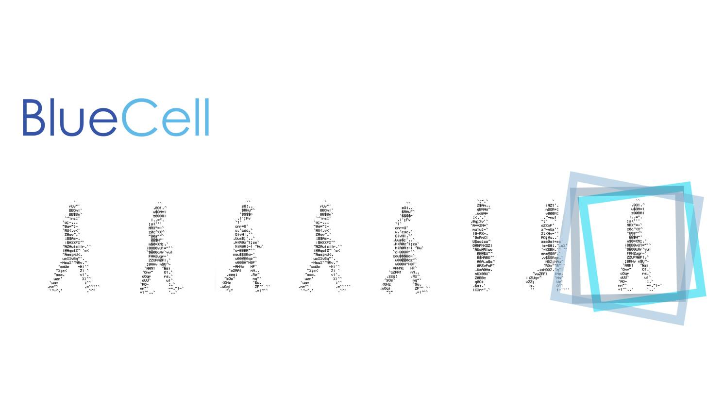 Logo BlueCell