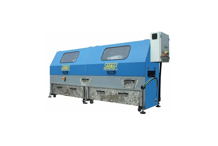 Logo Spraying Spreading machines