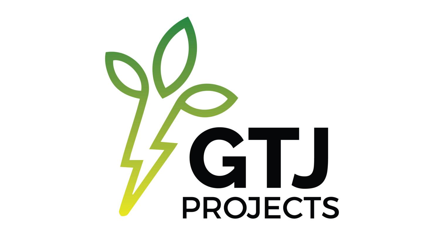 Logo Biomass gasifier