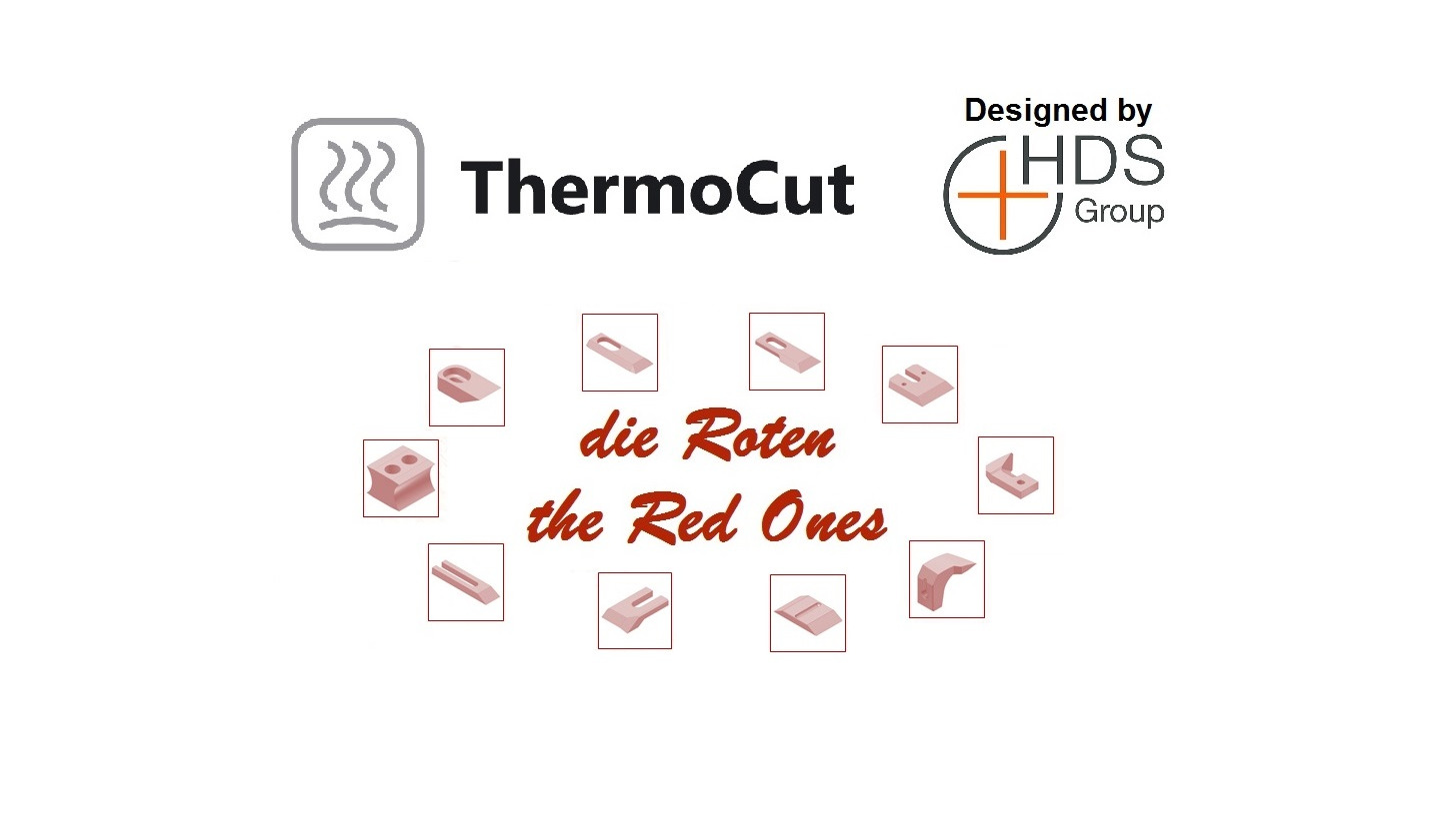 Logo ThermoCut - Sägewerkmesser