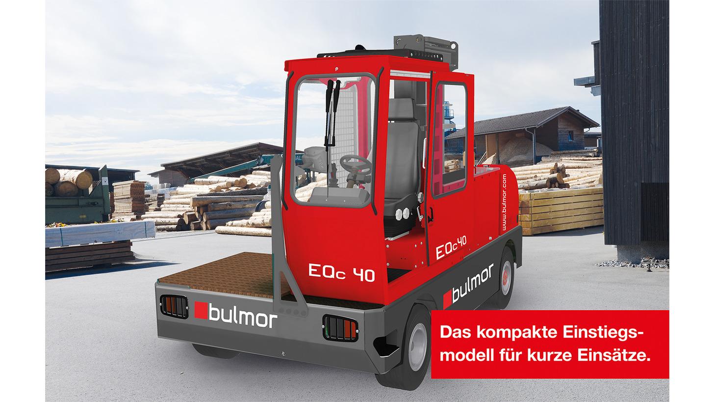 Logo Elektro Seitenstapler EQc