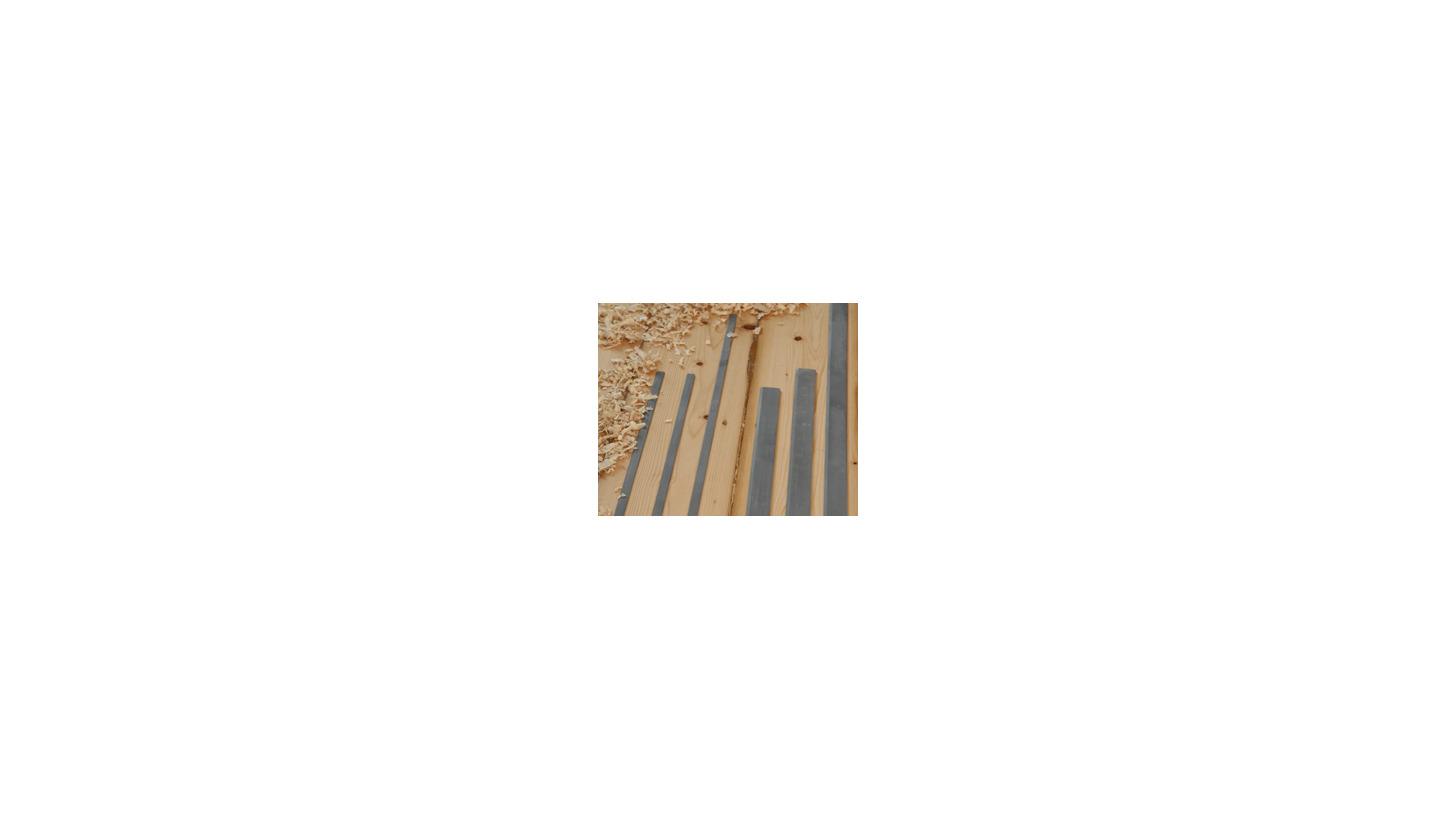 Logo T.C. Strips for Planer & Paper Knives