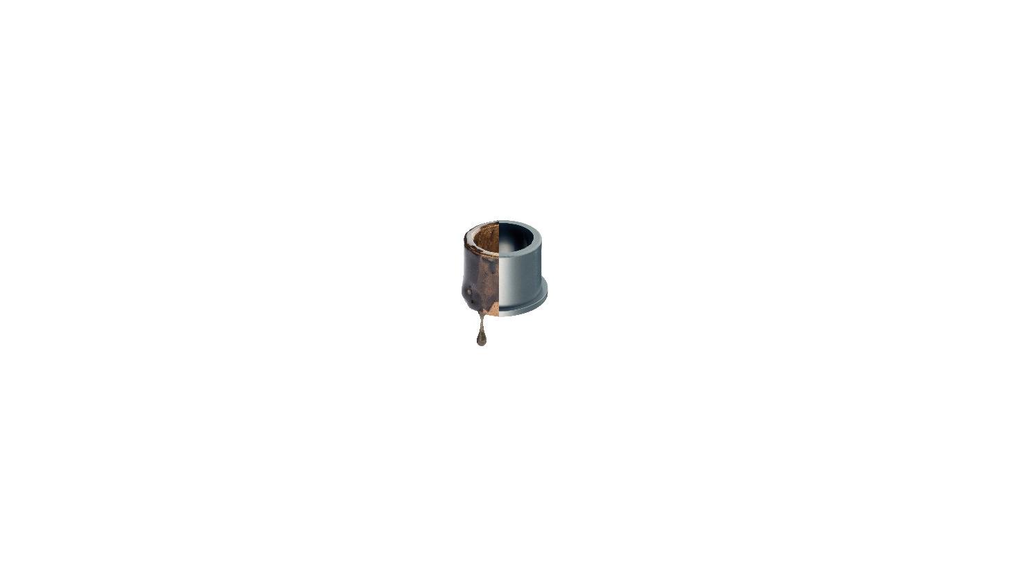 Logo igus® iglidur® polymere bearings
