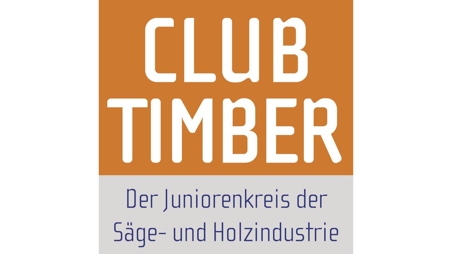 Logo Club Timber