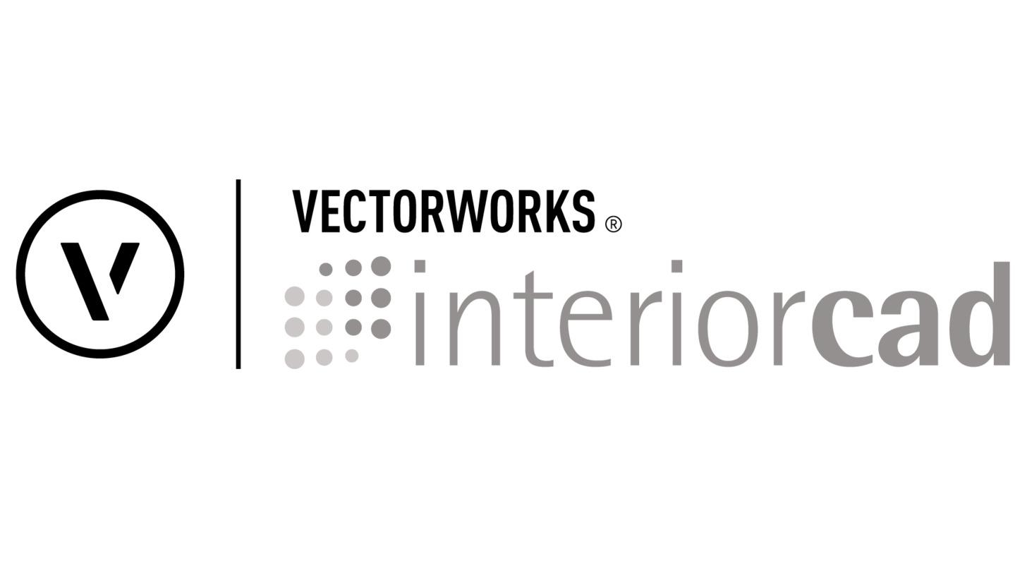 Logo Vectorworks interiorcad