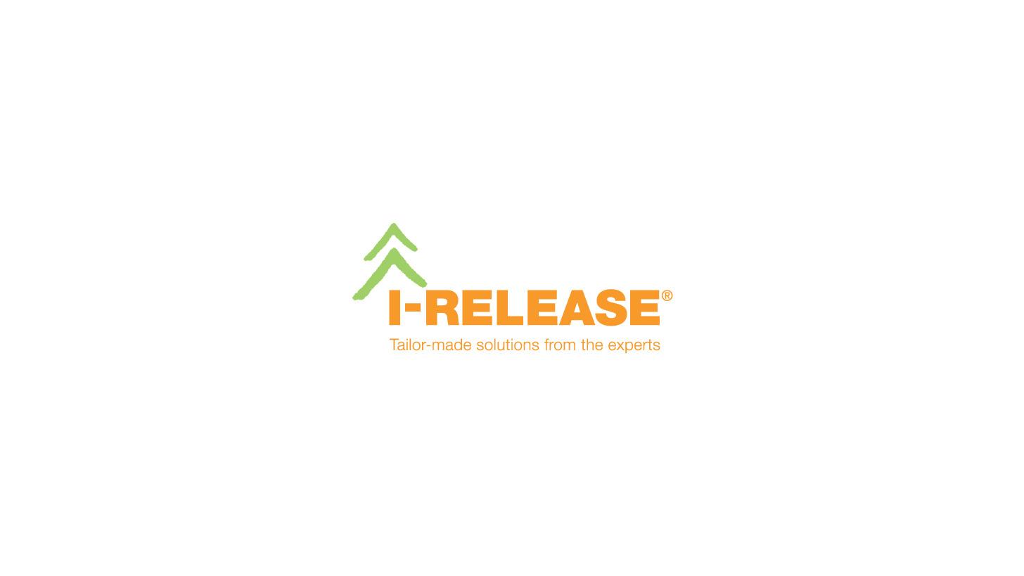 Logo I-RELEASE®