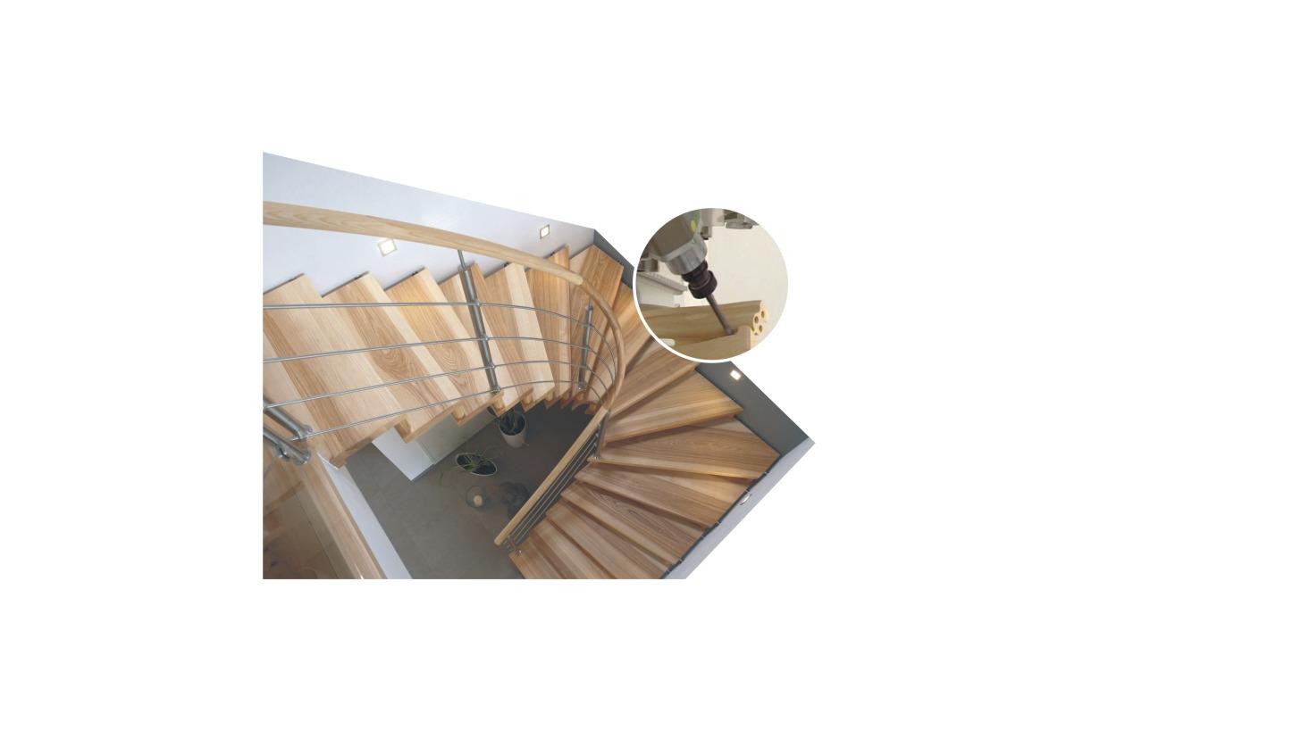 Logo SEMA Treppe
