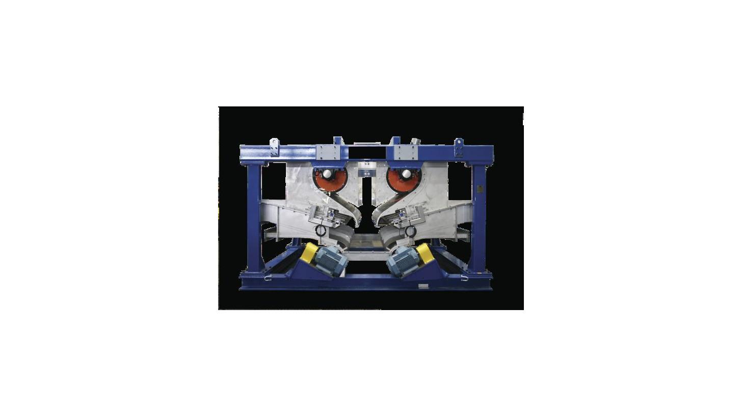 Logo Gluing system EVOjet M