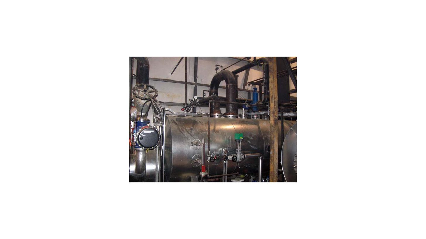 Logo Dampf-, Heiß- und Warmwasseranlagen