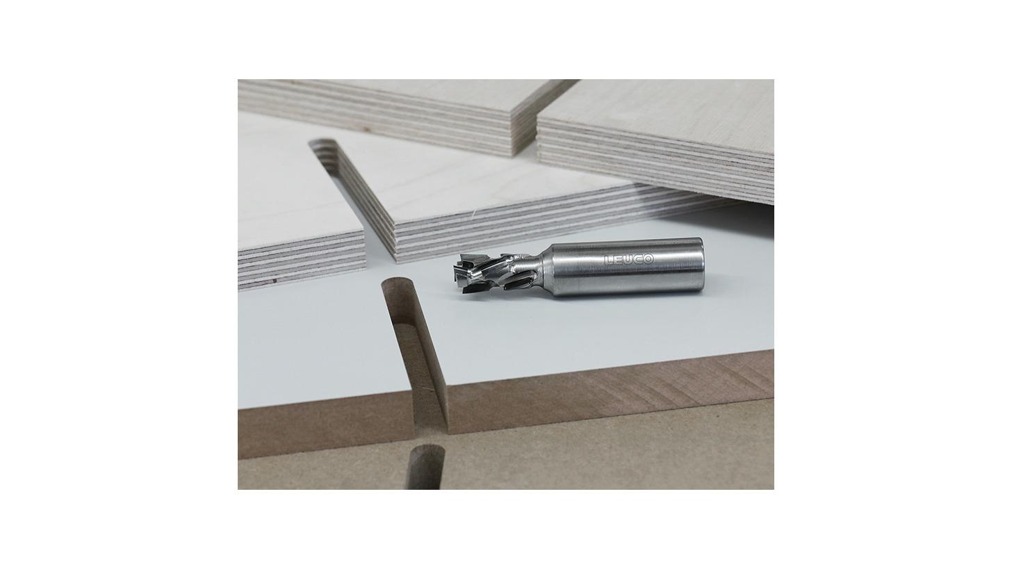 Logo Nesting Shank-Type cutter Product Family