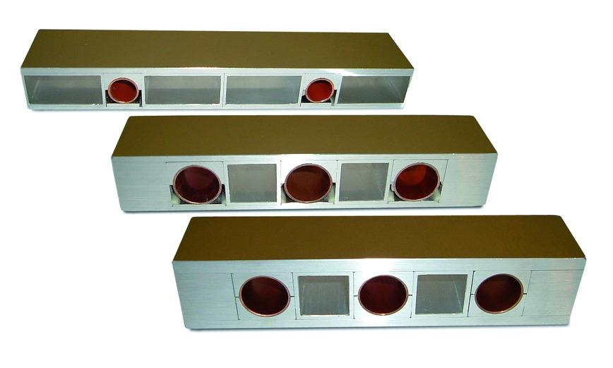 Logo Ökotherm liquid medium heating platens