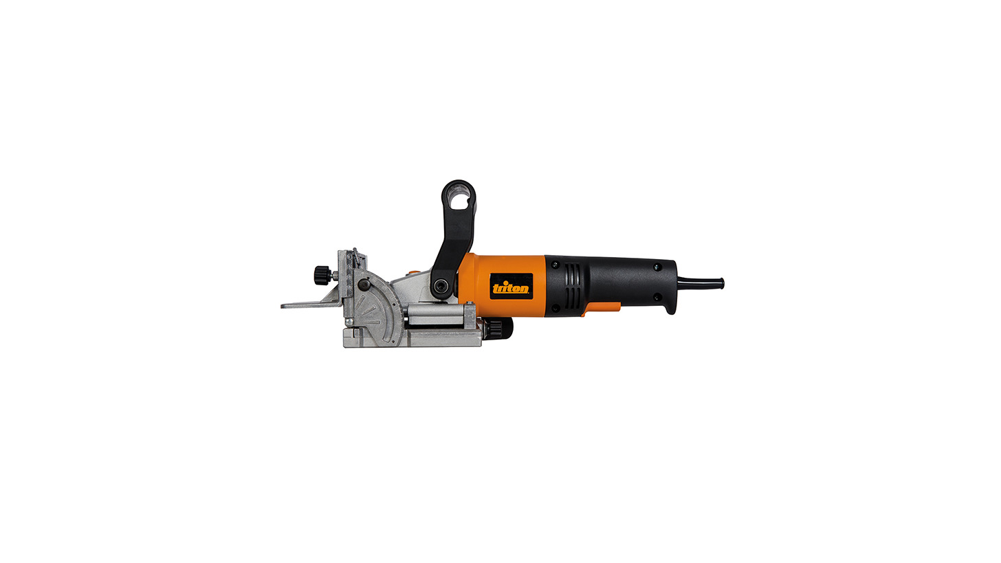 Logo 760W Biscuit Jointer