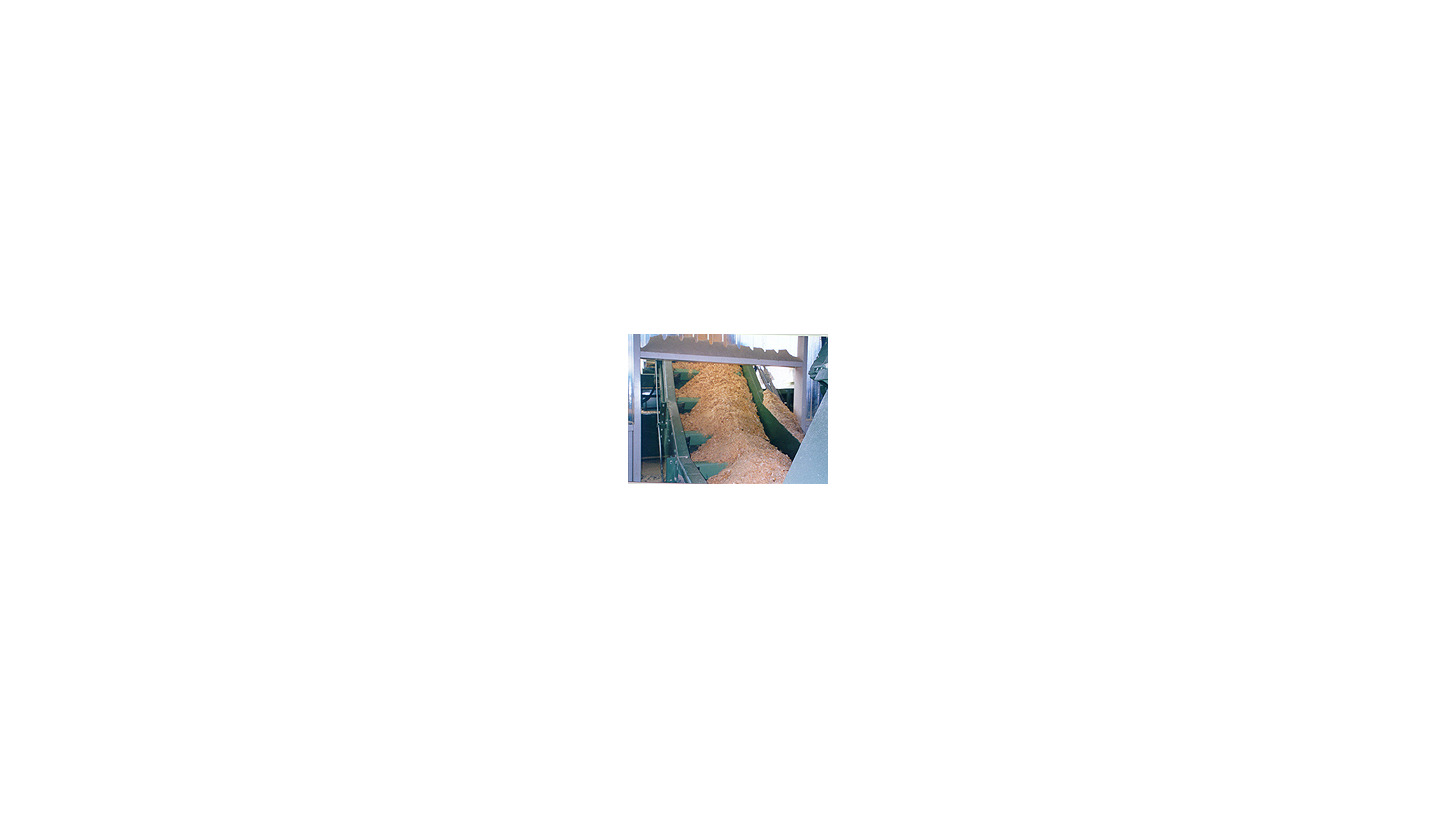 Logo Materials handling technology