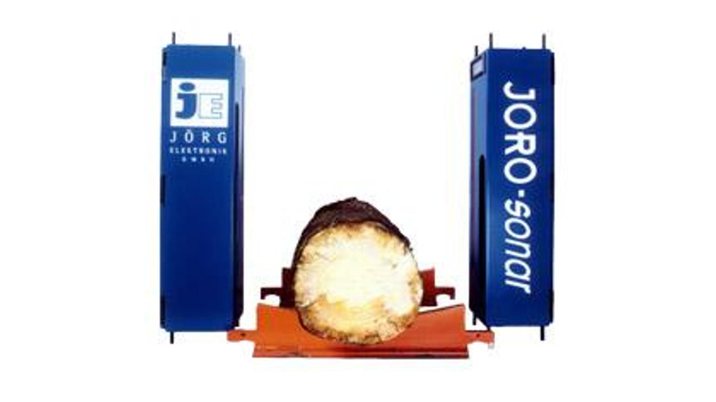 Logo JORO-sonar