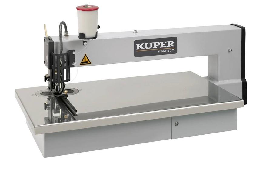 Logo KUPER FWM 630