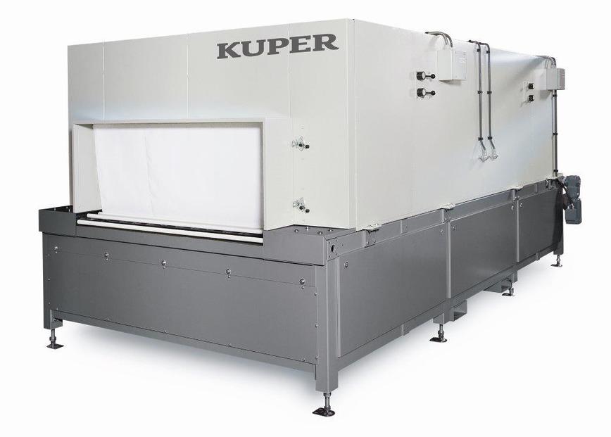 Logo KUPER KST
