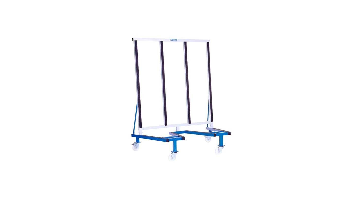 Logo Transport- and storage-cart TKW 2000